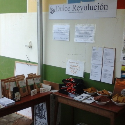 Dulce Revolución
